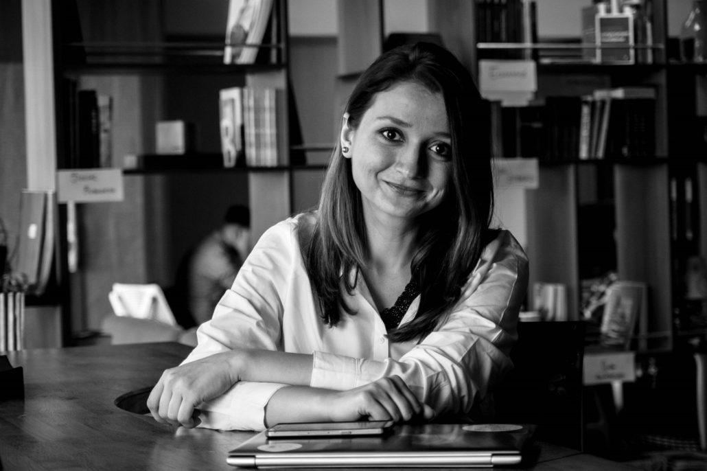 Ioana Bian